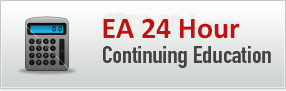 24 Hour IRS EA Continuing Education Course