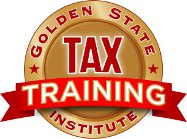 Golden State Tax Training Institute GSTTI